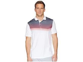 Puma Road Map Polo Men's Short Sleeve Knit