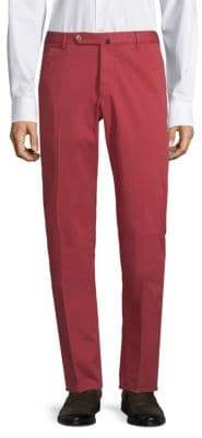 Incotex Benn Classic Pants