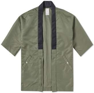 Soulive SOULIVE Haoki Flight Jacket