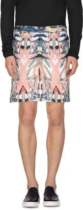 Just Cavalli Bermudas - Item 36749578HF