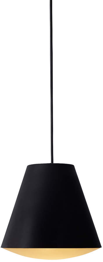 Hay - Sinker Pendant S, signal black