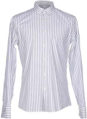 Bikkembergs Shirts - Item 38589783SV