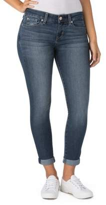 Levi's Women's Modern Simply Stretch Capri Jeans
