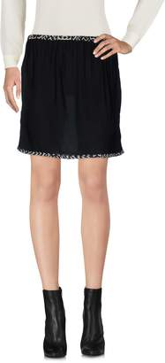 Manila Grace Mini skirts - Item 35331397LL