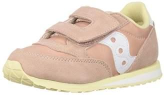 Saucony Boys' Baby Jazz HL Sneaker