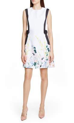 8fc0c3ef4 Ted Baker White A Line Dresses - ShopStyle