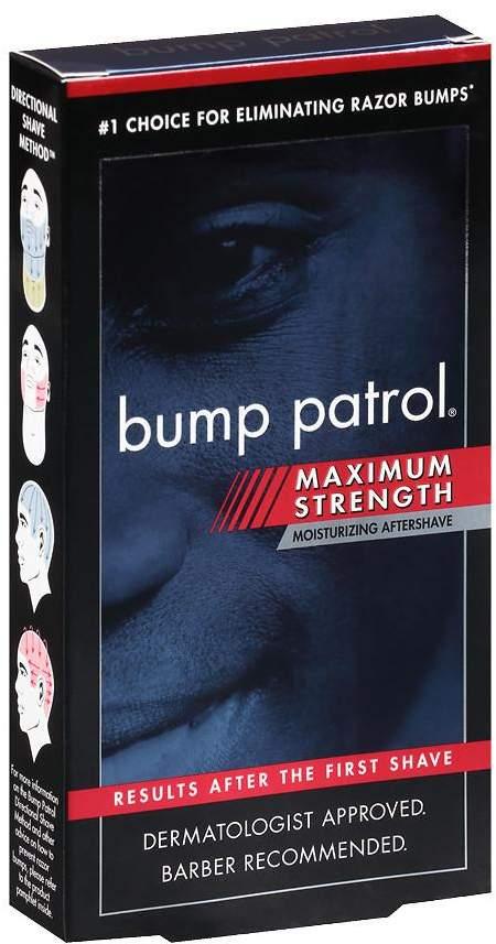 Bump Patrol bump patrol Aftershave Treatment