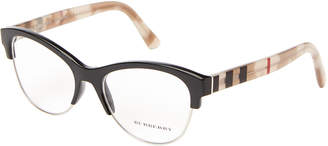 Burberry B2235 Cat Eye Optical Frames