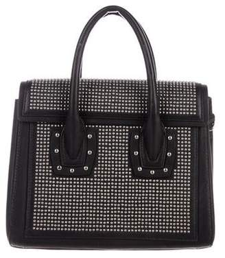 Thomas Wylde Studded Satchel Bag