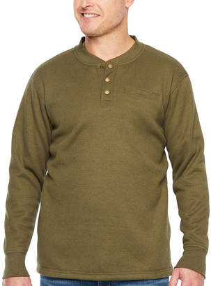 Smith Workwear Long Sleeve Thermal Top