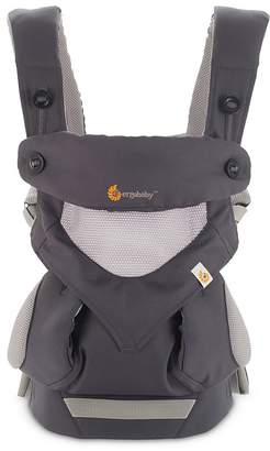 Ergobaby Four Position 360 Cool Air Carrier $180 thestylecure.com