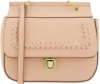 Accessorize Wendy Whipstitch Cross Body Bag