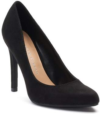 LC Lauren Conrad Blossom Women's Dress Heels $59.99 thestylecure.com