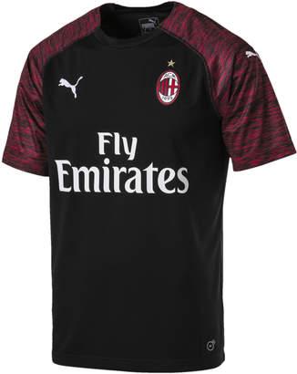 2018/19 AC Milan CUP Kit Replica Jersey