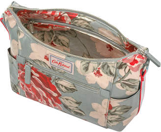 f197718a58 Cath Kidston New Rose Bloom Heywood Cross Body Bag