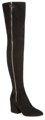 Women's Dolce Vita Vix Thigh High Boot $219.95 thestylecure.com