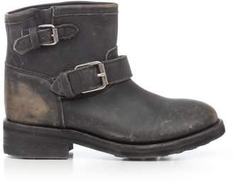 Ash Trick Boots