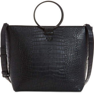 GUESS Keaton Crescent Extra-Large Tote