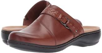 Clarks Leisa Sadie Women's Clog Shoes