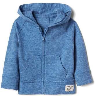Slub zip hoodie $29.95 thestylecure.com