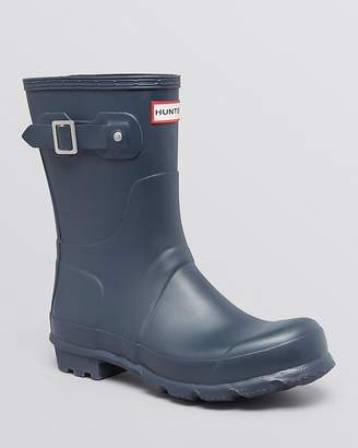 Hunter Men's Original Short Boots