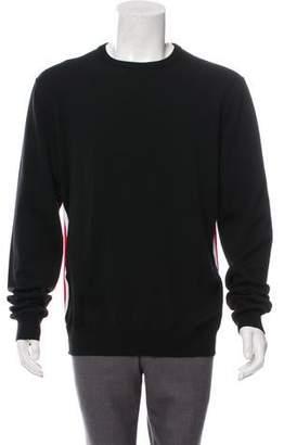 Calvin Klein Crew Neck Wool Sweater w/ Tags
