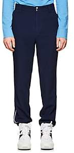 Kenzo MEN'S JERSEY BASEBALL PANTS-NAVY SIZE 42 FR
