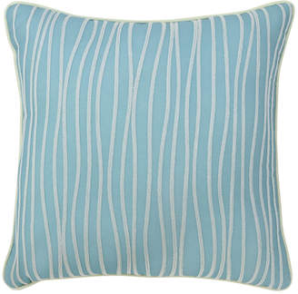 "Croscill Marley 16"" Square Fashion Pillow Bedding"