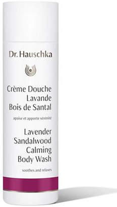 Dr. Hauschka Skin Care Lavender Sandalwood Calming Body Wash