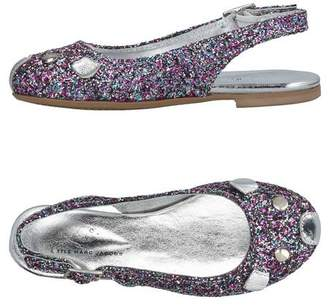 Little Marc Jacobs Ballet flats