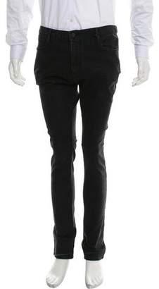 RtA Denim Distressed Skinny Jeans w/ Tags