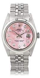 Rolex Vintage Watch Women's 1968 Oyster Perpetual Date Watch