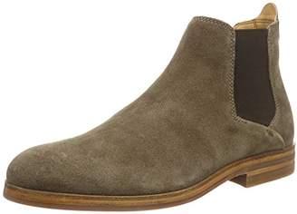 Mens Juan Suede 43 Chelsea Boots, 9 Hudson