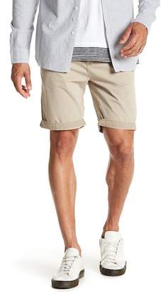Cotton On & Co Washed Chino Shorts
