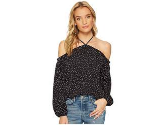 Bishop + Young Ana Blouse Women's Blouse