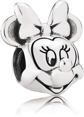 Pandora Disney Minnie Mouse Portrait Charm