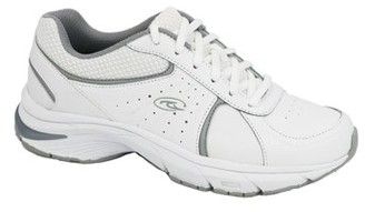 Dr. Scholl's Women's Aspire Medium and Wide Width Walking Shoe