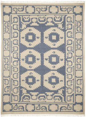 OKA Chelak Wool Rug, Large