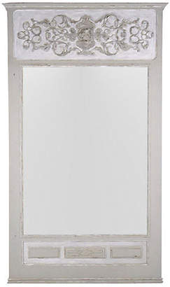 One Kings Lane Vintage 1900s French Standing Mirror