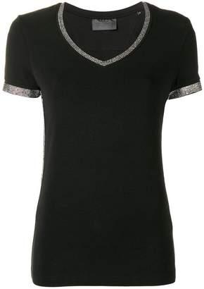 Philipp Plein v neck T-shirt