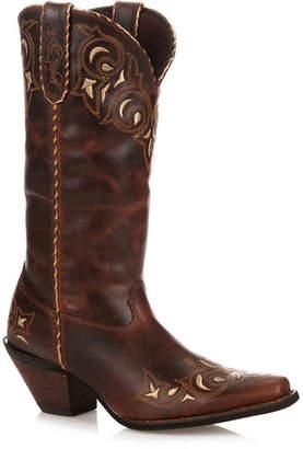 Durango Sew Sassy Western Cowboy Boot - Women's