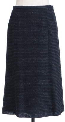 Ad Addenda (エイディー アデンダ) - エイディーアデンダ 【セットアップ】【セレモニー対応】ラメツイードスカート