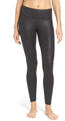 Women's Alo 'Airbrushed' Leggings $98 thestylecure.com