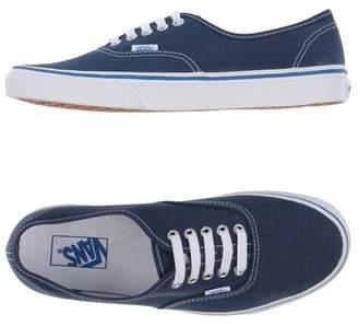 ed48f0f49ada42 Vans Blue Fashion for Men - ShopStyle UK
