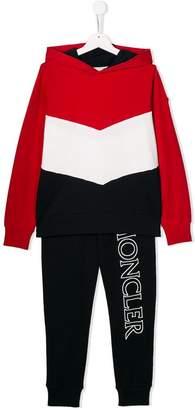 e285a5823 Moncler Red Kids  Clothes - ShopStyle