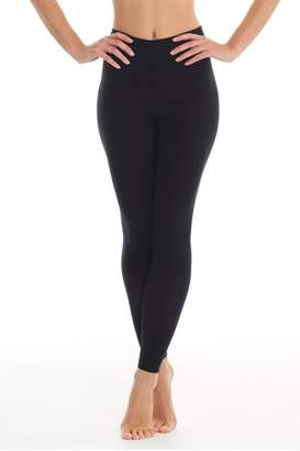 Commando Black Control Legging