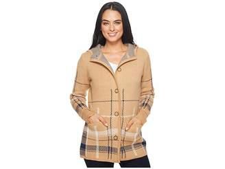 Royal Robbins Sweater Coat Hoodie Women's Sweater