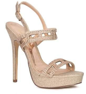 169ec19316f ... Lauren Lorraine Hillary Platform Sandal