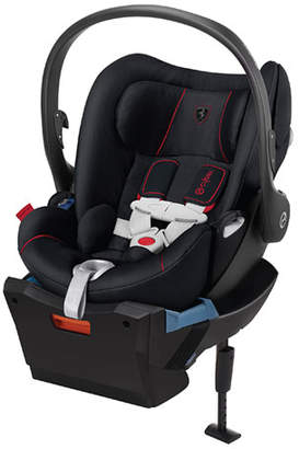 Cybex Cloud Q Ferrari Car Seat, Black