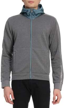 Prada Sweatshirt Sweater Men